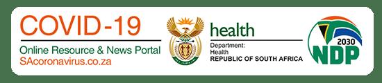 COVID19 Corona Virus South African Resource Portal